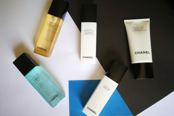 Chanel Pollution