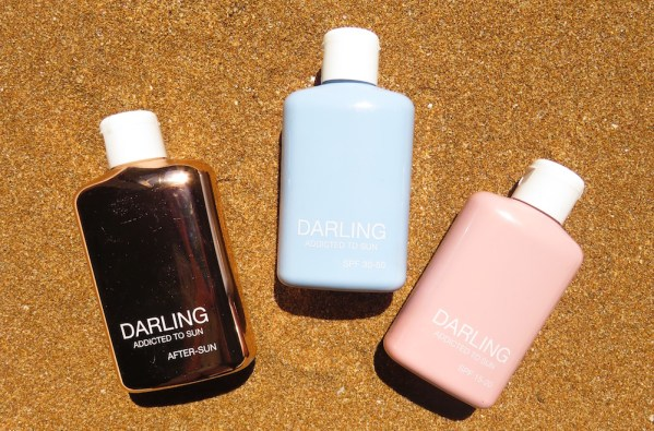 darling-addicted-to-sun-solari-recensione