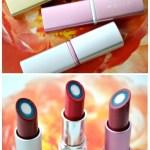 Lippie Love : Mally Beauty Pro Tricks Dual Core Hydrating Lipsticks