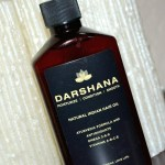 Rescue Dry, Damaged Hair with Darshana Natural Indian Hair Oil