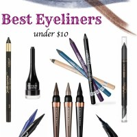 Best Drugstore Eyeliners Under $10