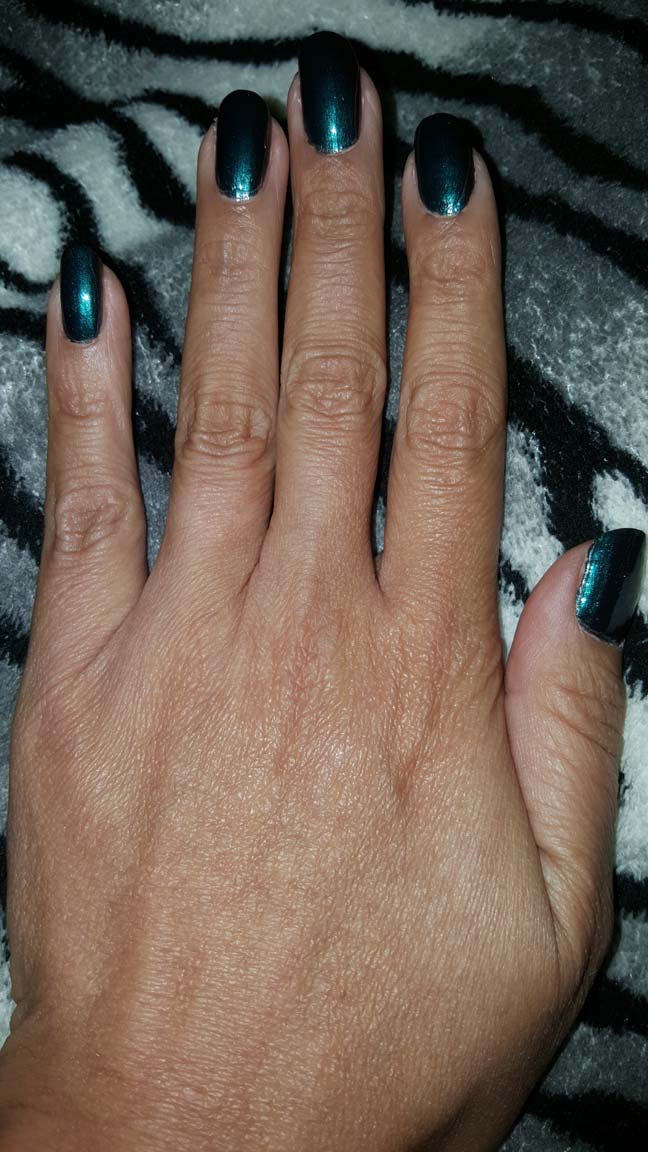 Julep Nail Color + Freedom Polymer Top Coat – Beaux Beauty