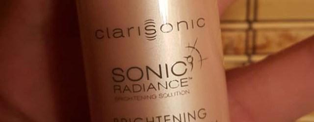 Clarisonic Brightening Activator Serum 1
