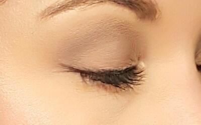 Nude Matte Eyeshadows Me 2