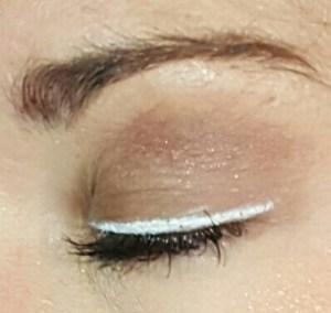 White eyeliner 2