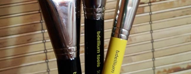 Bdellium Tools Brushes