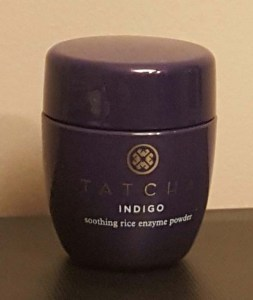 Tatcha powder