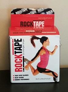 Rock Tape 1