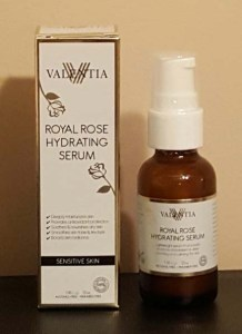 Valentia Royal Rose Hydrating Serum 1
