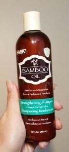 Hask Bamboo 2