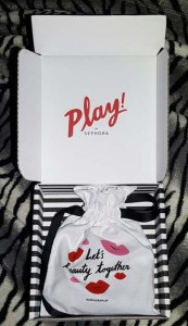 May Sephora Play 2
