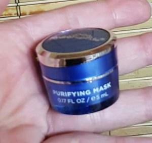 HydroPeptide Purifying Mask 1