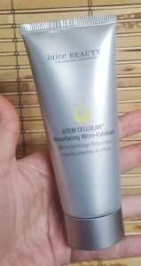 Juice Beauty Stem Cellular Resurfacing Micro Exfoliant 2