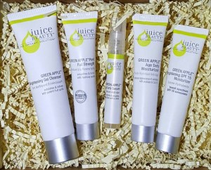 Juicy Beauty Age Defy Solutions