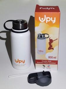 Upy bottle 3