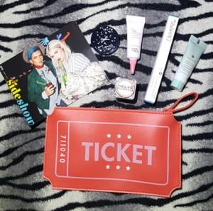 Ipsy Glam Bag April 2017