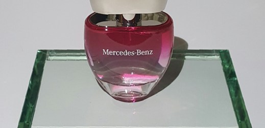 Mercedes Benz 4
