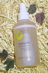 Juice Beauty Hydrating Mist 1