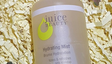 Juice Beauty Hydrating Mist 1