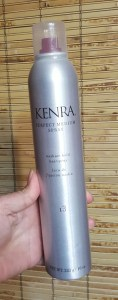 Kenra Perfect Medium Hair Spray 13