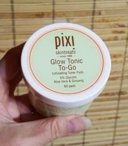 Pixi Glow Tonic To Go 1