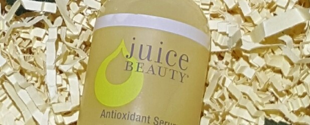 Juice Beauty Antioxidant Serum 1