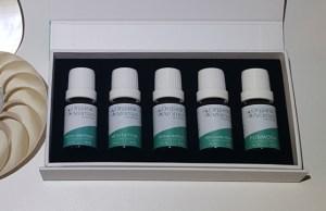 Organic Aromas Inspire 1