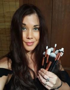 Arose Brushes 5