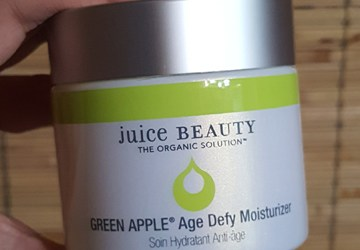 Juice Beauty Green Apple Age Defy Moisturizer 2