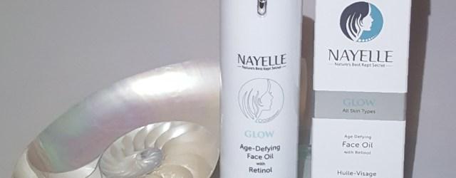 Nayelle Glow Oil 1