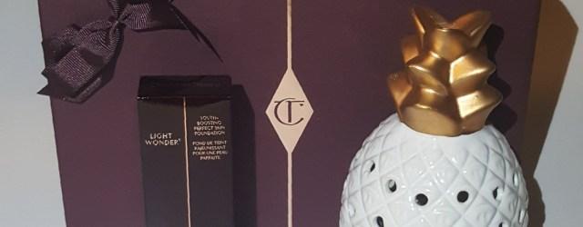 Charlotte Tilbury Light Wonder Foundation 1