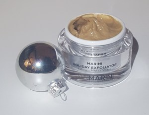 Marini Holiday Exfoliator 4
