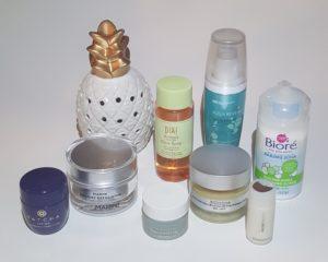 Best Sensitive Skin Exfoliators