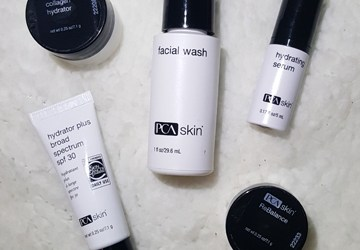 PCA Skin Winter Essentials