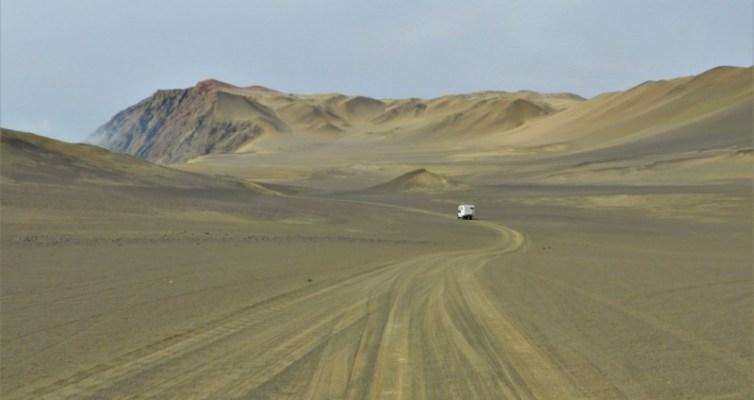 Pérou – partie 2
