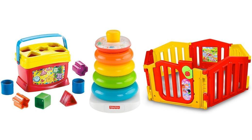 Juguetes para beb s de 6 a 12 meses algunos consejos - Bebe de 6 meses ...