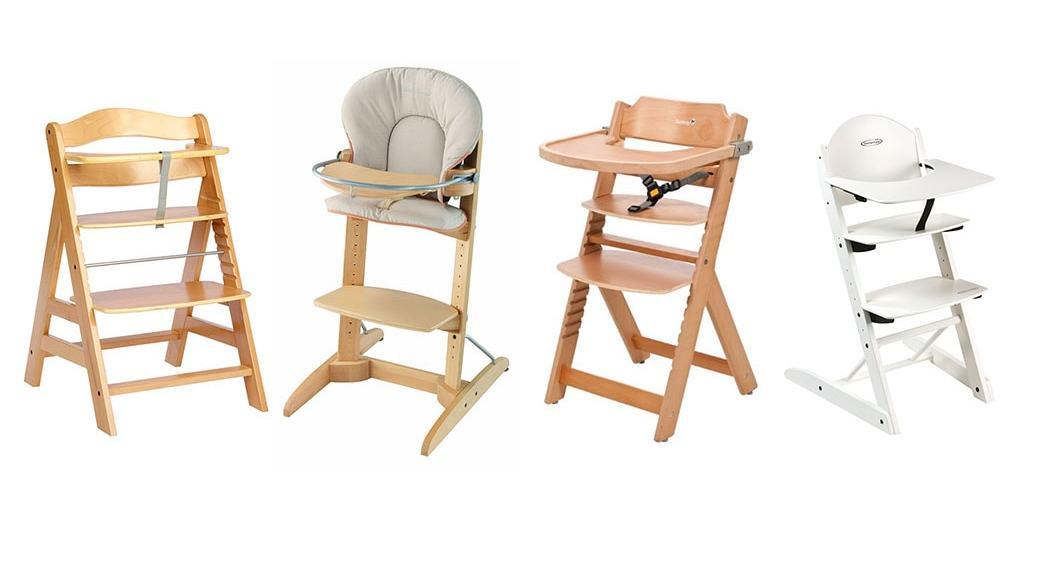 Comparativa tronas evolutivas hauck beb confort - Tronas de mesa para bebes ...