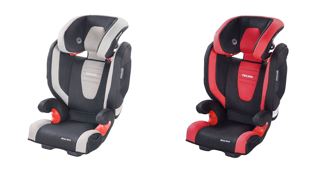 Recaro monza nova 2 opini n y an lisis silla de coche beb s embarazo maternidad - Comparativa sillas bebe ...