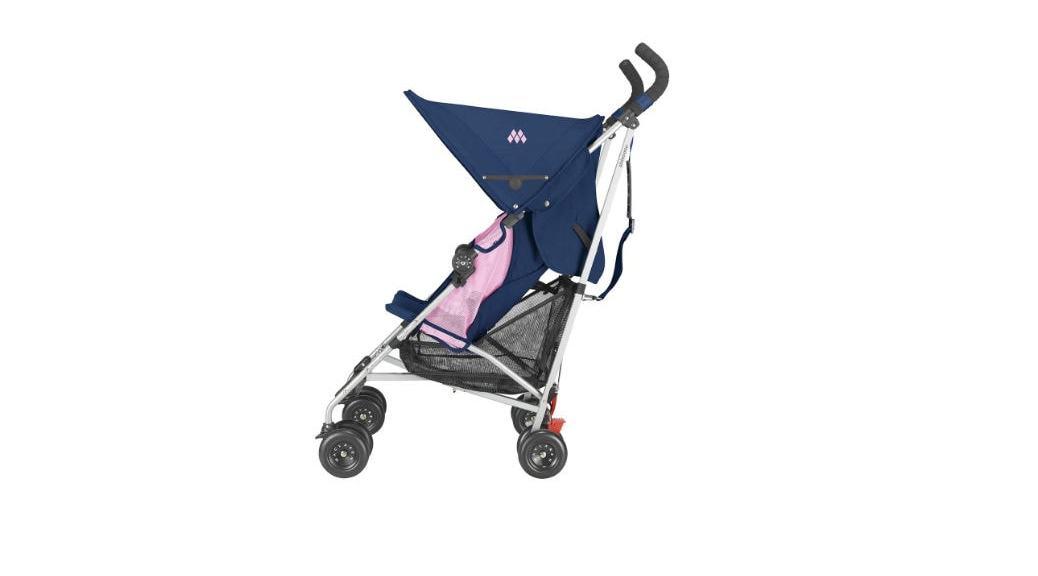 Maclaren globetrotter silla de paseo opini n for Coche de paseo maclaren