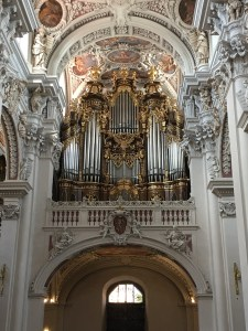 largest pipe organ in Europe