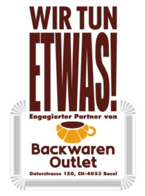 Backwaren Outlet