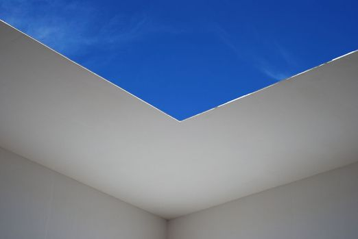 James Turrell, Space That Sees