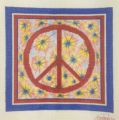 Peace - Kimberly Smith
