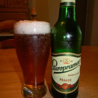 Review of Staropramen Premium