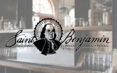 Saint Benjamin Brewing Opens Taproom