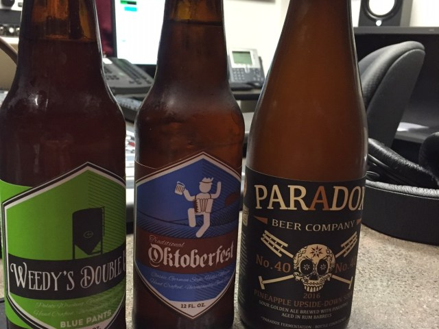 Blue Pants Brewery – Episode 35