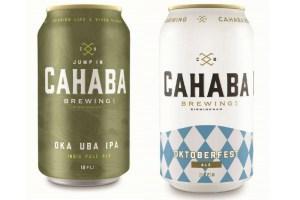 Cahaba Oka Uba and Oktoberfest Cans Release @ Hop City   Birmingham   Alabama   United States