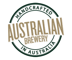 A WordArt logo and a name that means nothing...you better be brewing some AMAZING beer.
