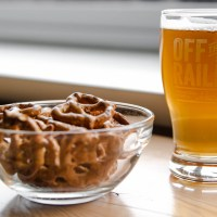 Off the Rail Brewing Company Opens in East Vancouver