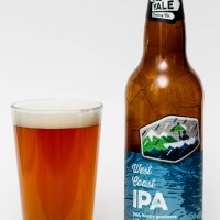 Old Yale Brewing Co. - West Coast IPA